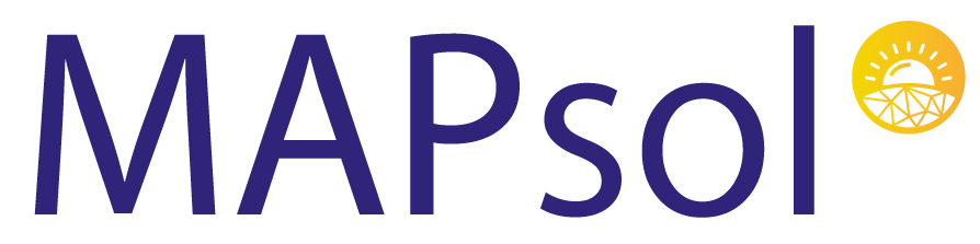 Map Sol